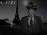 Les 3 magiciens les plus connus de France : Garcimore, Dani Lary, Éric Antoine