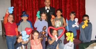 Magicien pour un goûter d'anniversaire d'enfants : comment choisir ?