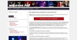 Magiciens Pro